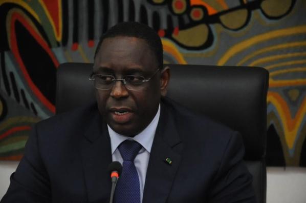 """Macky Sall sur le retour du jeune guinéen: """"Je n'ai aucune envie que l'on se précipite pour le renvoyer chez lui"""""""
