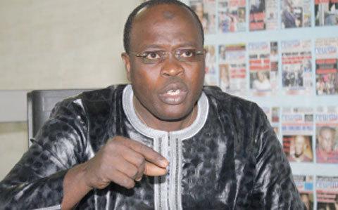 La grosse bourde de Doudou Ndiaye Mbengue
