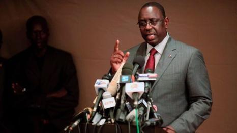 Macky, un oppresseur au pouvoir - Par Waly Albert Ndong