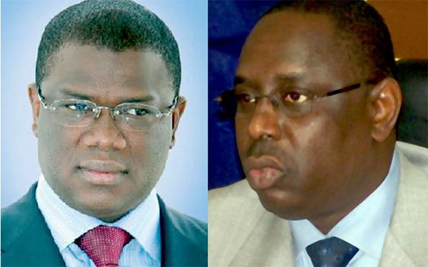 Concertation Nationale avec les exécutifs locaux: Abdoulaye Baldé le cogne violemment, Macky Sall s'énerve et riposte !