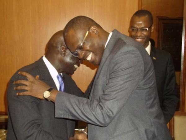 Concertation nationale avec les exécutifs locaux : Idy et Khalifa, les grands absents