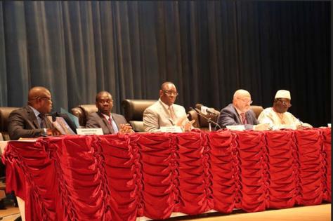 Macky Sall répond à Khalifa Sall: « On me fait un mauvais procès sur le budget de Dakar »