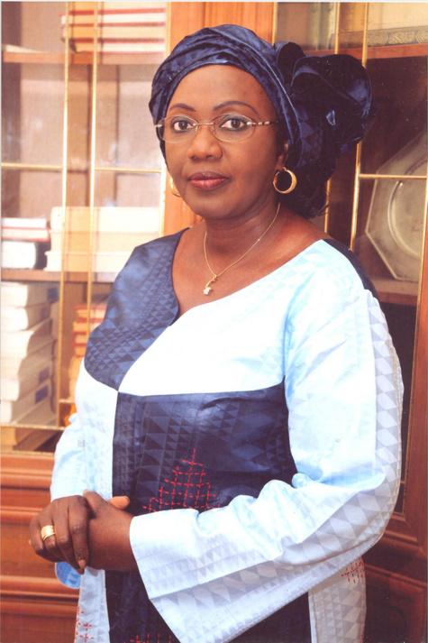 Présidence : Aminata Tall vilipende Ibrahima Ndoye