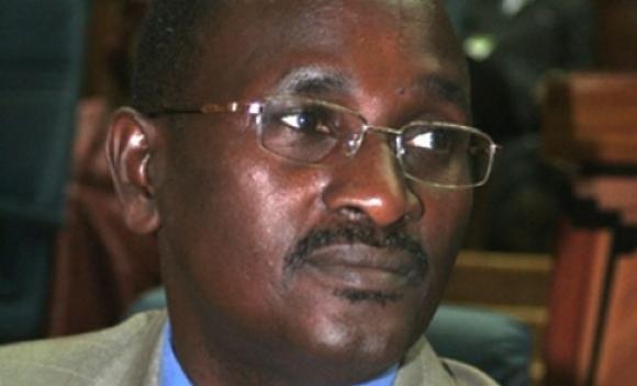 Dossier Cosec : L'ancien Dg Amadou Kane Diallo bientôt fixé sur son sort