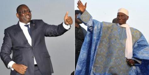 Macky Sall décrète le cessez-le-feu avec le PDS