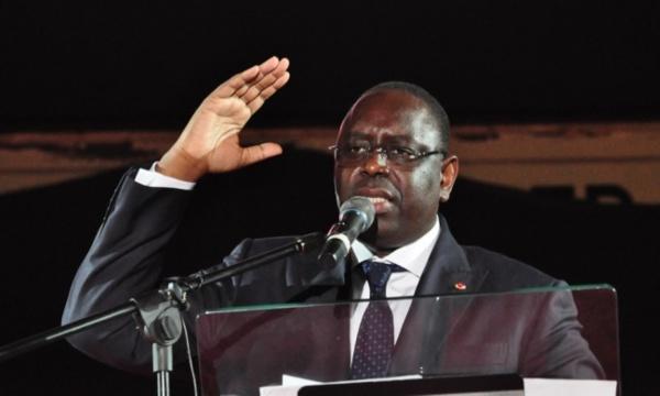 """Macky Sall sur la future Présidentielle : """"Pour 2017, nous n'avons pas d'adversaires"""""""