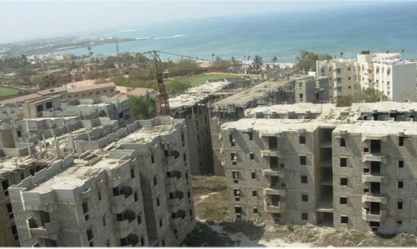 Rapport : La Centif déniche des cas suspects de blanchiment d'argent dans l'immobilier à Dakar