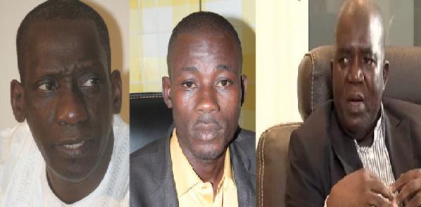 Rencontre du Front pour la défense de la République avec le M23, Ousmane Ndiaye explose et fusille le PDS