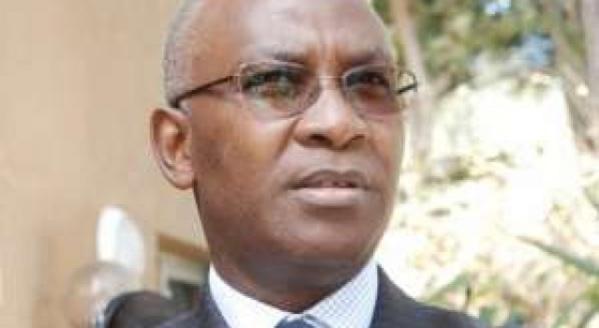 Audio- Portrait de la semaine Serigne Mbaye Thiam