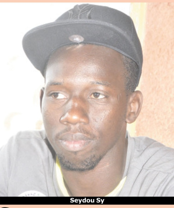 Seydou Sy, gardieng de but (Fc Monaco) «JE NE REVE QUE DE LA TANIERE»
