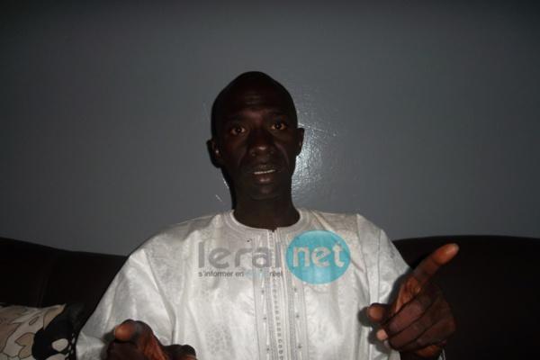 Omar Faye, «Leeral Askan Wi»: «Au moment où le peuple pleure sa misère, Macky nous parle d'un second mandat»