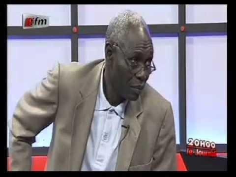 Ibrahima Bakhoum: «Etre au pouvoir et ne pas contrôler politiquement la capitale, ce n'est pas très commode»