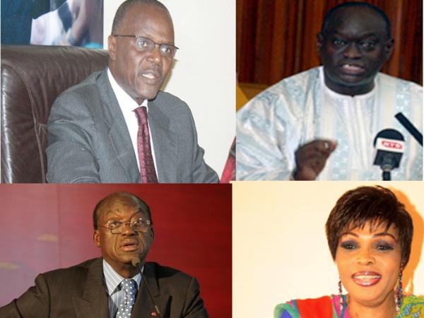 Rencontre entre Macky Sall et ses alliés de BBY : Me El Hadji Diouf crache du feu sur Niasse, Tanor et Idy; Diouma Dieng Diakhaté accuse certains de trahison