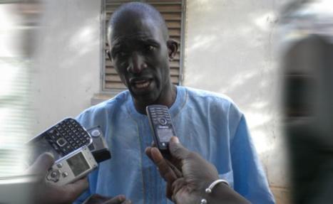 """Ansoumana Dione durcit le ton: """"Le Président Macky Sall va me recevoir qu'il le veuille ou non"""""""