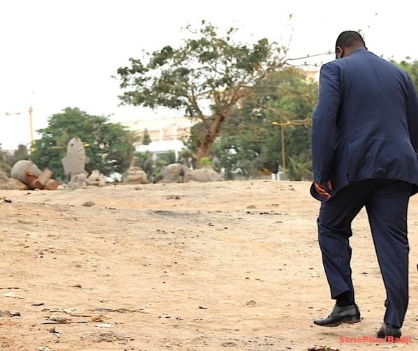 Macky sur les pas de Diouf et Wade – Par Madiambal Diagne