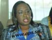 Maïmouna Ndoye Seck rencontre les associations des consommateurs, jeudi