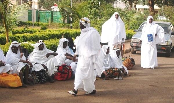 Organisation du pèlerinage: ça cafouille encore et toujours