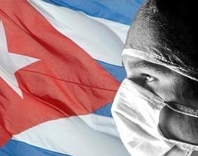 Crise de l'Ebola :  Cuba envoie des médecins,  les USA des soldats !  L'OMS salue la réponse de Cuba