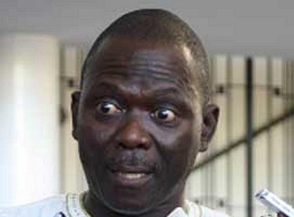Moustapha Diakhaté : Le Sénat est une malédiction pour tous les pouvoirs qui l'ont créé »