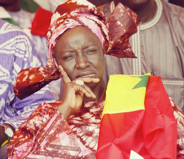 Résurrection du défunt Sénat : Mimy Touré refuse de danser le tango avec Macky Sall