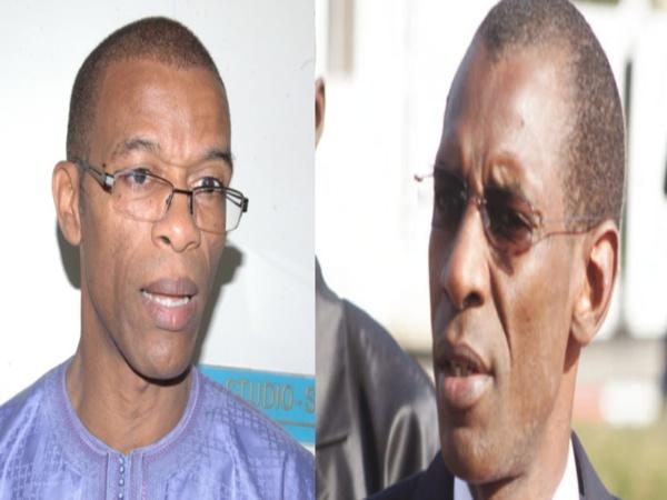 Blocage du budget de la mairie de  Dakar-Plateau: Les vérités de Abdoulaye Daouda Diallo à Alioune Ndoye