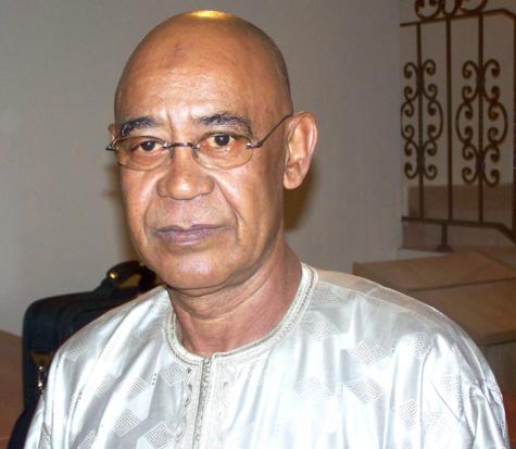 Intention prêtée à Macky Sall de ressusciter le Sénat: Mahmoud Saleh dément