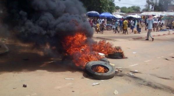 Ourossogui : Liberté provisoire pour les manifestants condamnés pour troubles à l'ordre public