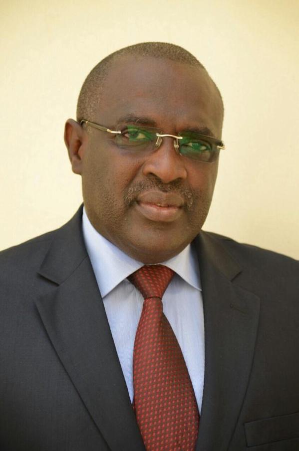 Guédel Mbodj apporte son soutien au Président Macky Sall