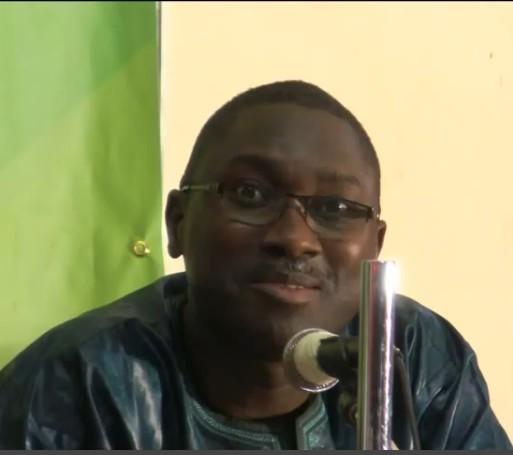 """Ismaila Madior Fall, ministre conseiller : """"La loi sur l'Acte III de la décentralisation va revenir à l'Assemblée nationale..."""""""