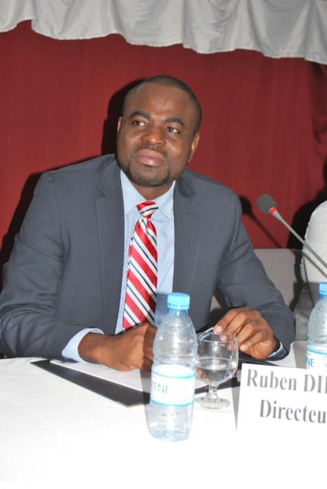 """Entretien avec Ruben Dieudonné, DG de MicroCred Sénégal: """"Les performances de mon entreprise s'expliquent par..."""""""