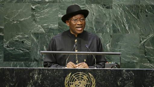 """""""Le Nigeria n'est plus touché par Ebola"""""""