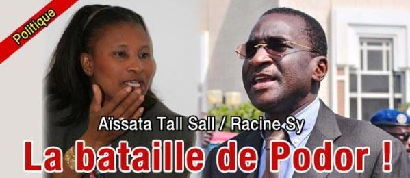 Urgent: Mairie de Podor : la Cour Suprême confirme Aissata Tall Sall devant Mamadou Racine Sy