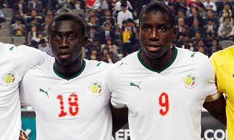 Liste des Lions face à la Tunisie : Papiss Cissé et Demba Bâ marquent leur retour