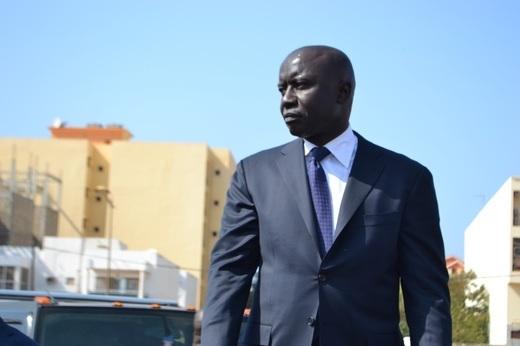Démissions à Rewmi: La saignée se poursuit chez Idrissa Seck