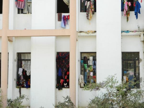 Hébergement dans les universités: 10.000 lits seront livrés d'ici 2017