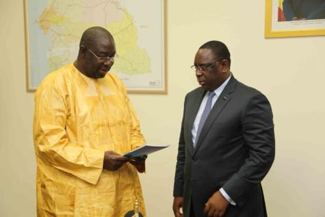 Babacar Touré appelle à des assises de la presse sénégalaise