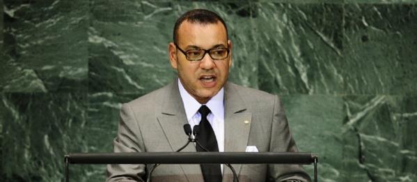 Appel solennel du Roi Maroc pour le respect des choix de modèle de développement de chaque pays
