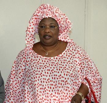 Zoom sur Aminata Mbengue Ndiaye, le baobab socialiste