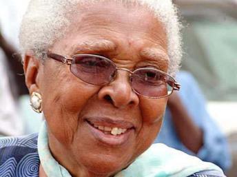 Zoom sur Annette Mbaye d'Erneville, la première journaliste sénégalaise