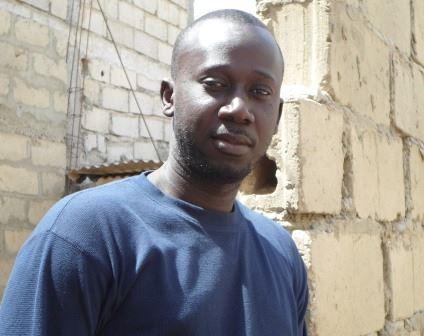 Pape Moctar Selane, auteur de «L'encre du souvenir» : «Macky Sall doit respecter nos martyres»