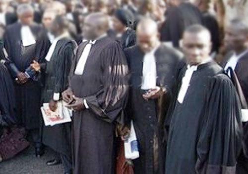 Pour non paiement d'honoraires: 8 avocats traînent l'Etat du Sénégal en justice
