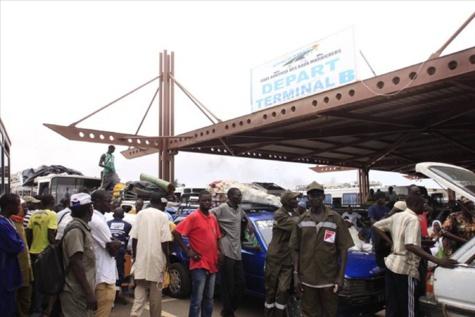 Fin de la grève des transporteurs du Sénégal