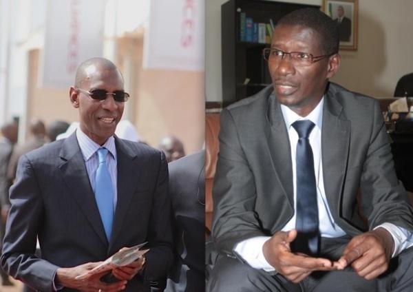 Abdoulaye Daouda Diallo et Mary Teuw Niane: Les rescapés du 14 août