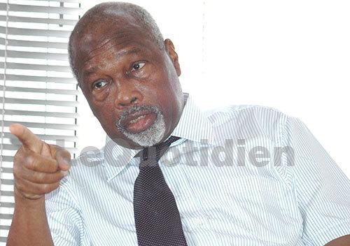 Amath Dansokho demande aux Sénégalais d'être patients