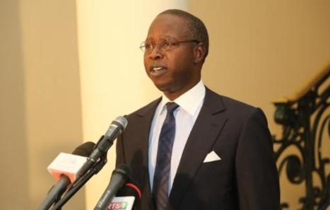 DPG: Le Premier ministre est prêt pour le grand oral