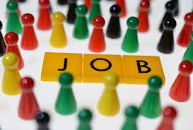 Leral/Job :  Une assistante commerciale cherche emploi