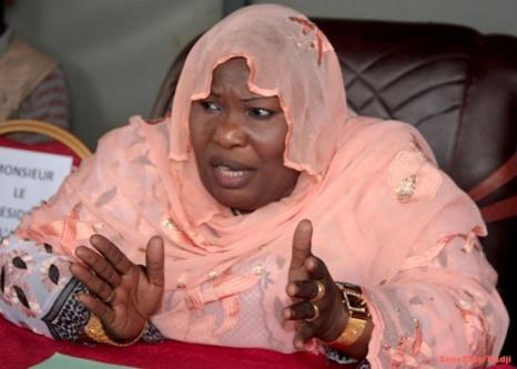 Préparatifs de la Tabaski:Aminata Mbengue Ndiaye demande aux femmes d'être indulgentes envers leurs maris