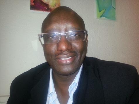 Pikine Diaspora Radio reçoit Dr Martin Carvalho