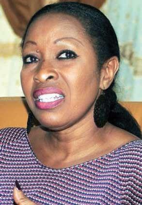 A ce rythme, Awa Ndiaye va décimer le Pds et Rewmi à Saint-Louis