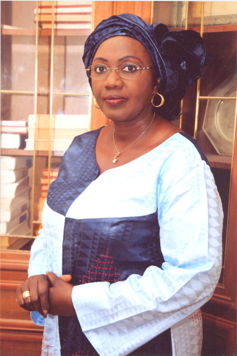 Les prescriptions d'Aminata Tall à Macky Sall pour guérir le système